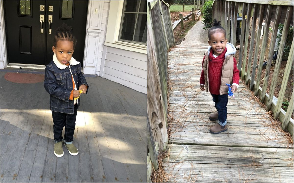 SC mom petitions for daycare worker body cameras after son's injury