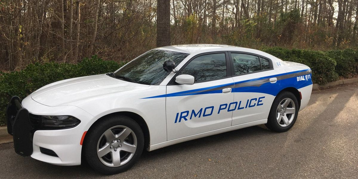 Irmo PD to hold child safety seat inspection