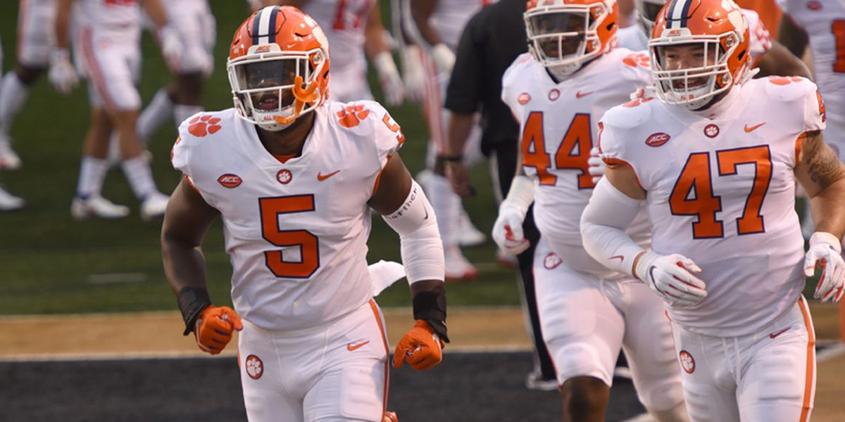 CLEMSON GAMEDAY UPDATE: Tigers take on The Citadel at home