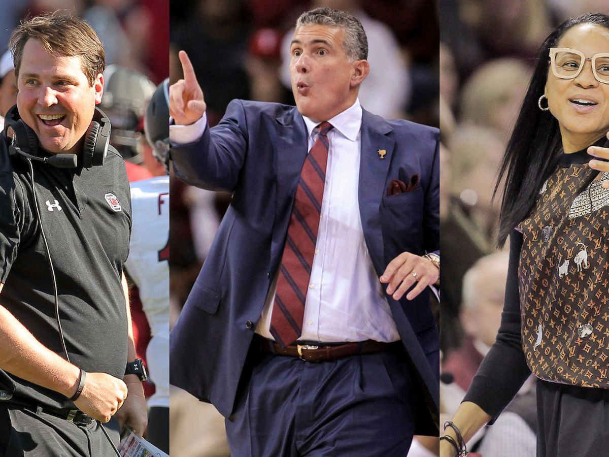 UofSC president, highest-paid coaches among those to take voluntary pay cut starting in July