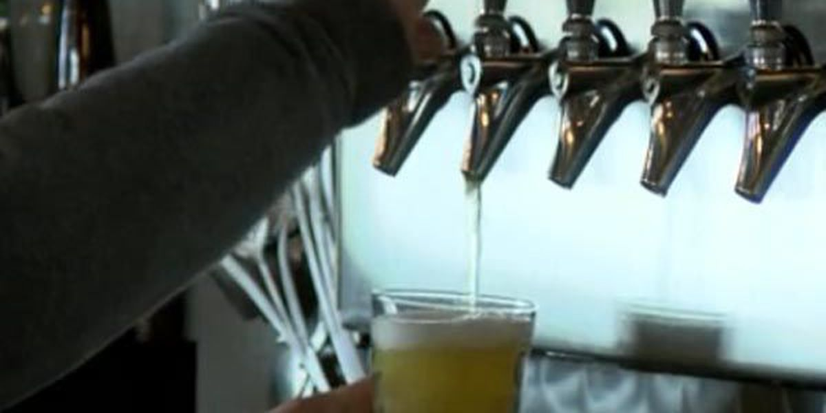 Looser liquor laws in SC could benefit distillers