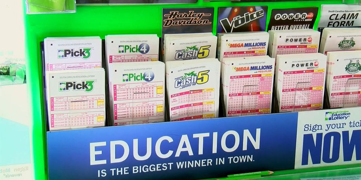 SC Education Lottery Claims Center closes following staff member's possible exposure to coronavirus