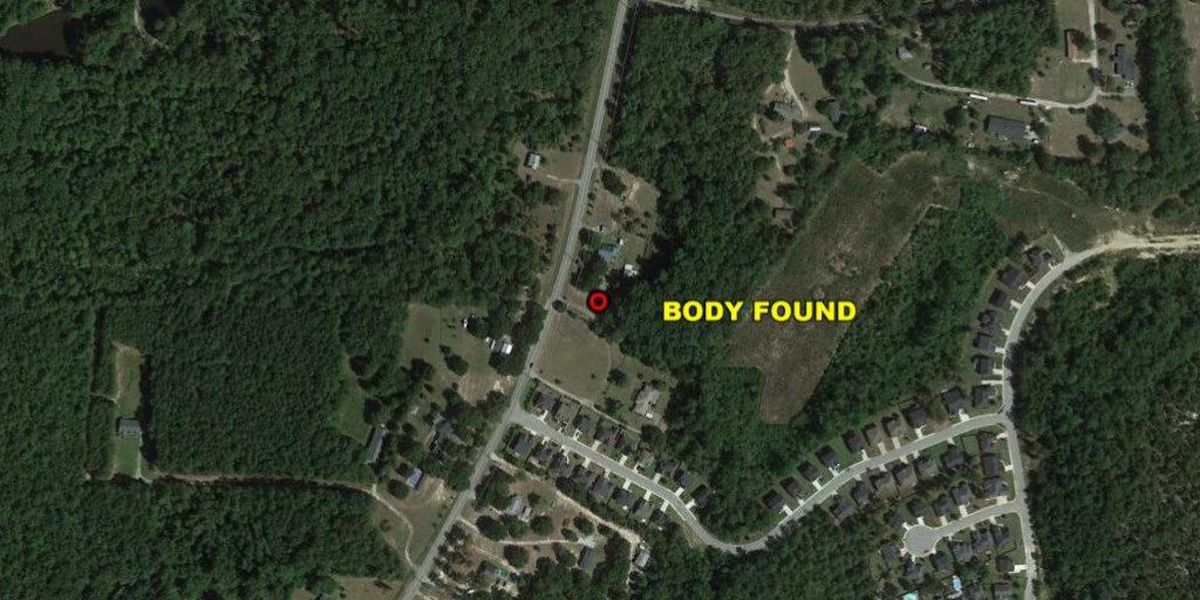 Deputies: Body found at home in Richland Co.