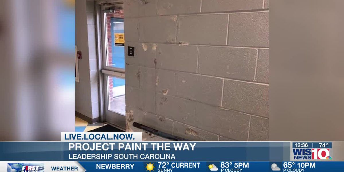 VIDEO: Orangeburg school in need of repair set to get makeover