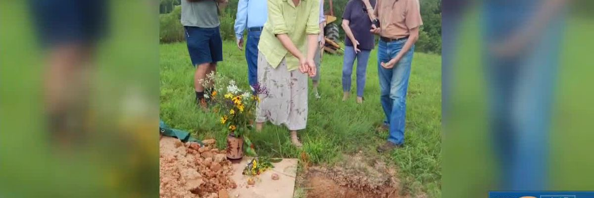 Tennesseans go back to 'natural' burial