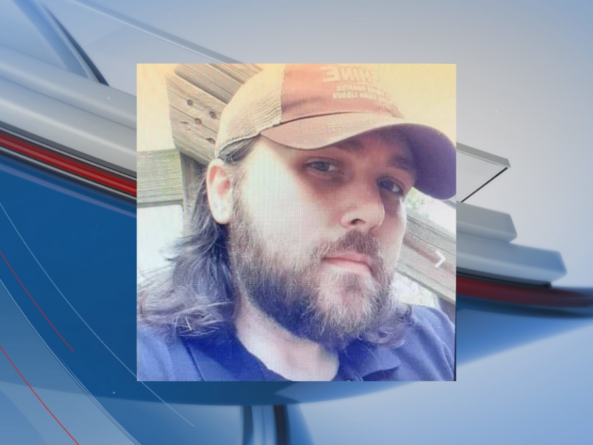 Deputies: Missing Chesterfield County man may be traveling to Myrtle Beach