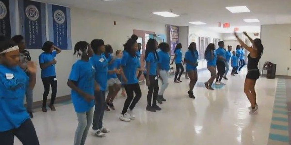 Talk of the Town: Feeling the power for Girl Empowerment Day