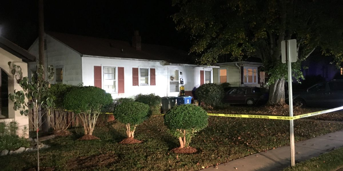 Mother, son found stabbed to death inside Salisbury home