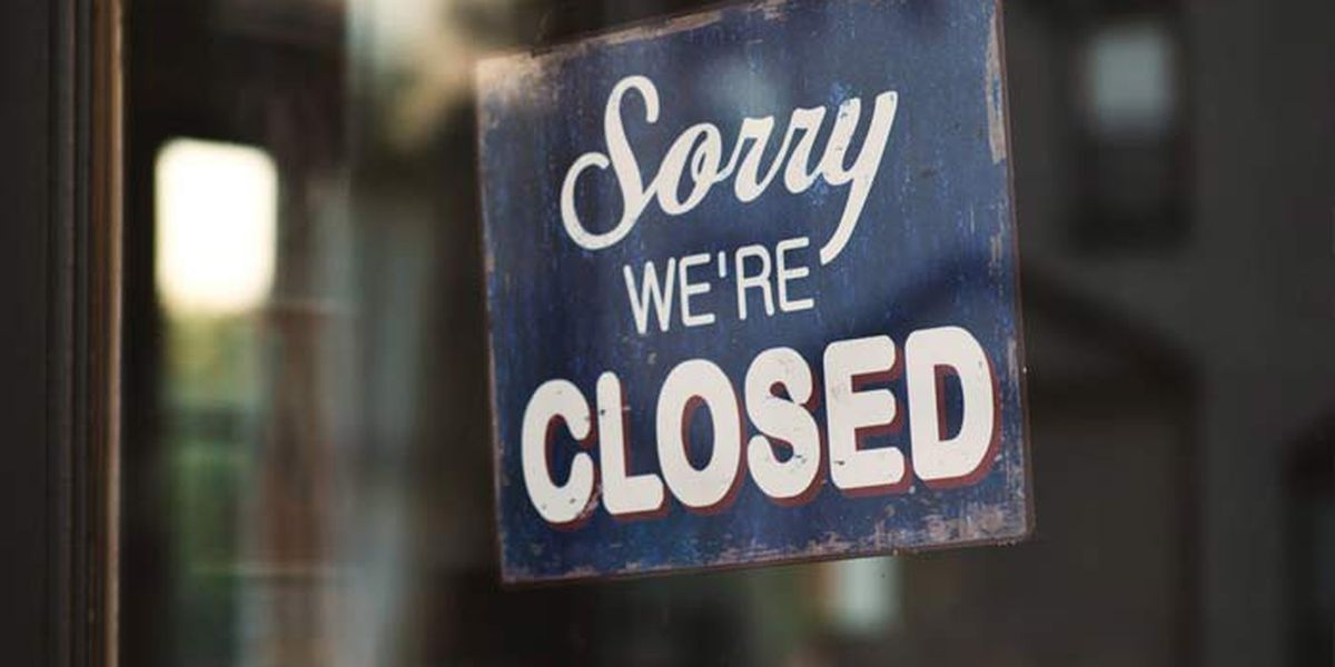 Order closing 'non-essential' S.C. businesses takes effect at 5 p.m.
