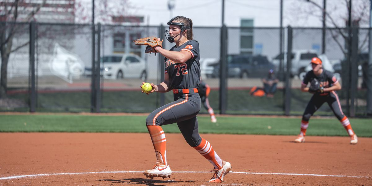 Cagle leads Tigers to fifth straight series sweep