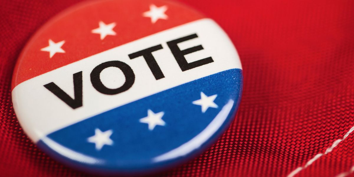 Where do I vote? Your polling place may have been temporarily moved