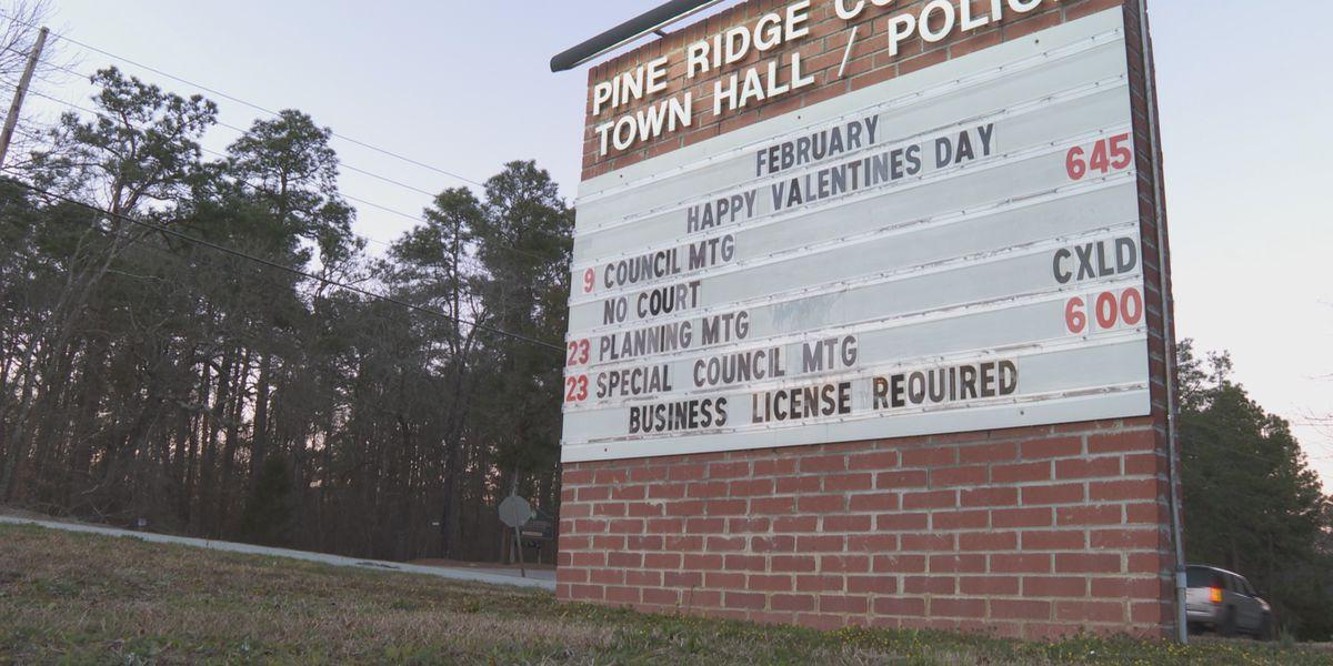 Pine Ridge Mayor resigns to focus on health