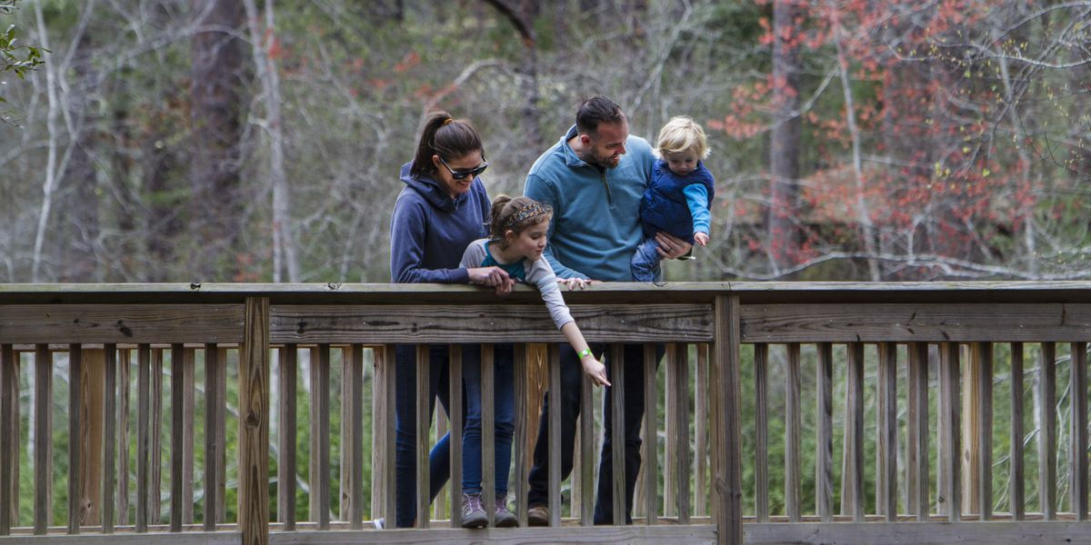 SC State Parks continues 'First Day Hikes' tradition