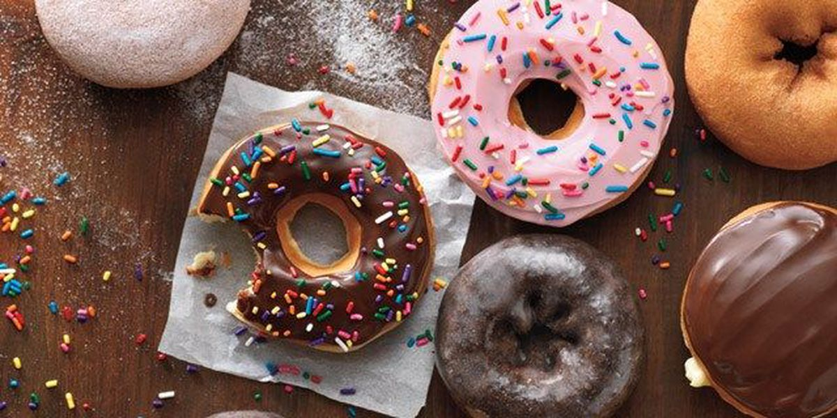 Dunkin Donuts to offer Columbia guests special offer on National Donut Day