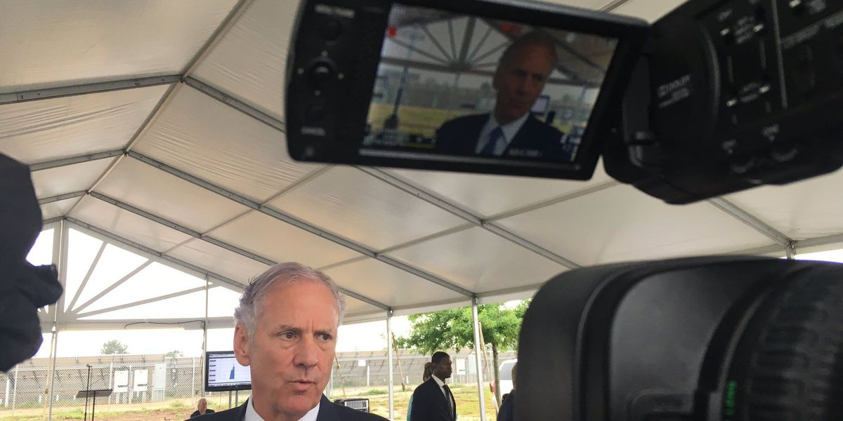 Gov. Henry McMaster is 'actively pursuing' sale of Santee Cooper to help finish part of VC Summer
