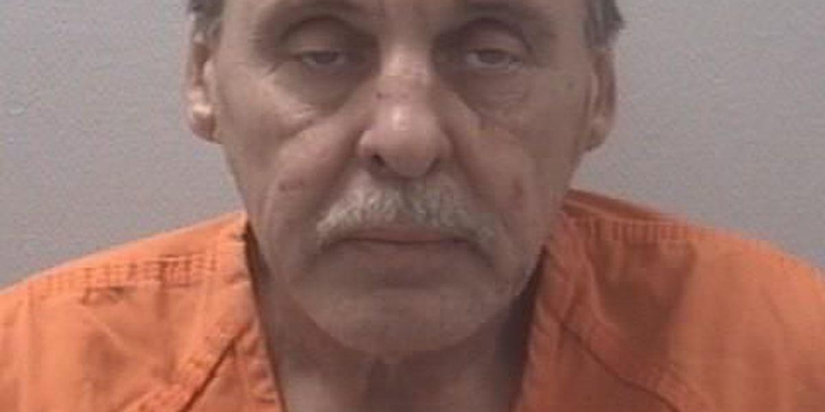 Report: Man slashes mattress, threatens victim over woman
