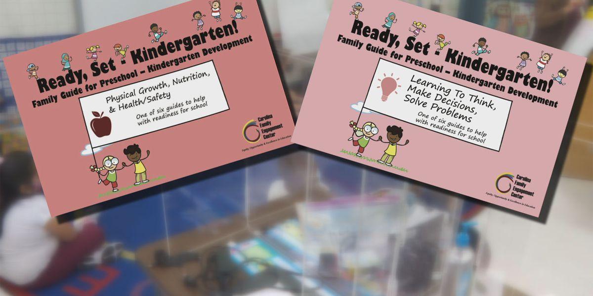 More than half of SC's preschool students aren't ready for kindergarten