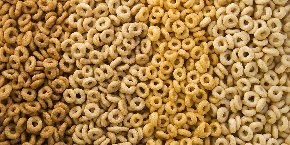 It's National Cereal Day! Here's what South Carolina's favorite type is...