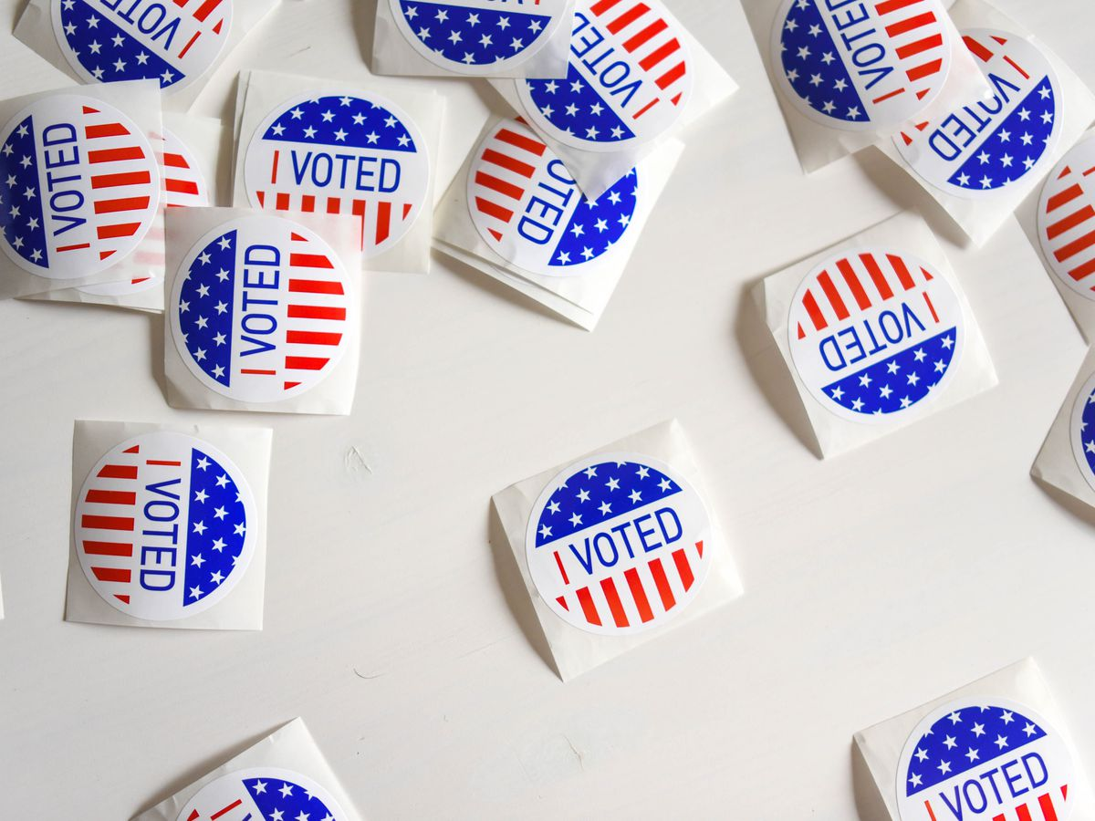 Election Day Guide: What you need to know before you vote Nov. 5