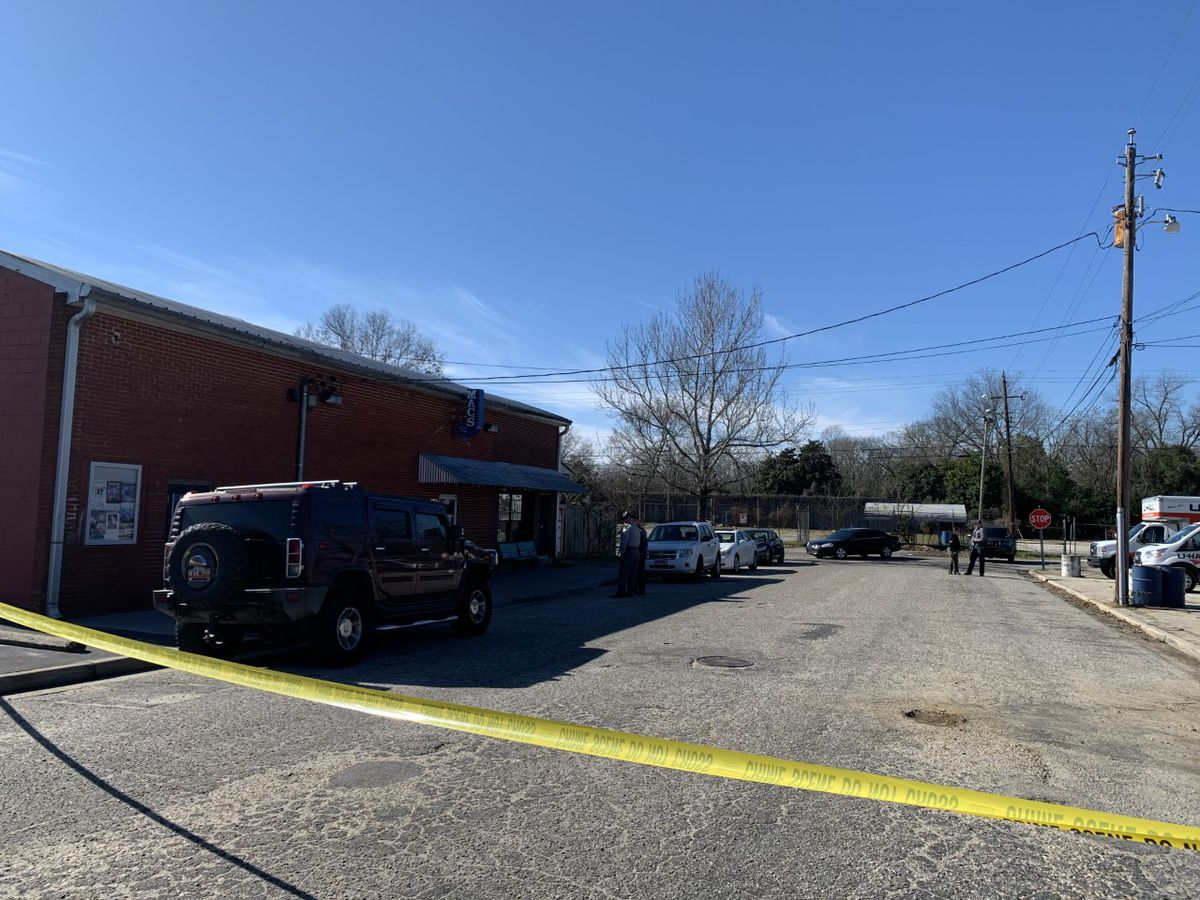 Coroner: Coker University student dies after being shot at Hartsville nightclub