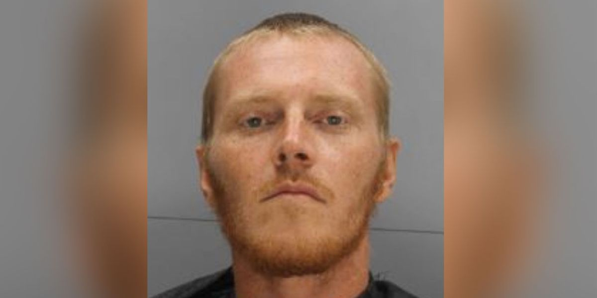 Columbia Police ID person of interest connected with suspicious fire investigations