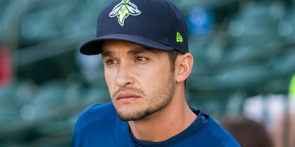 Jose Leger replaced as Fireflies manager