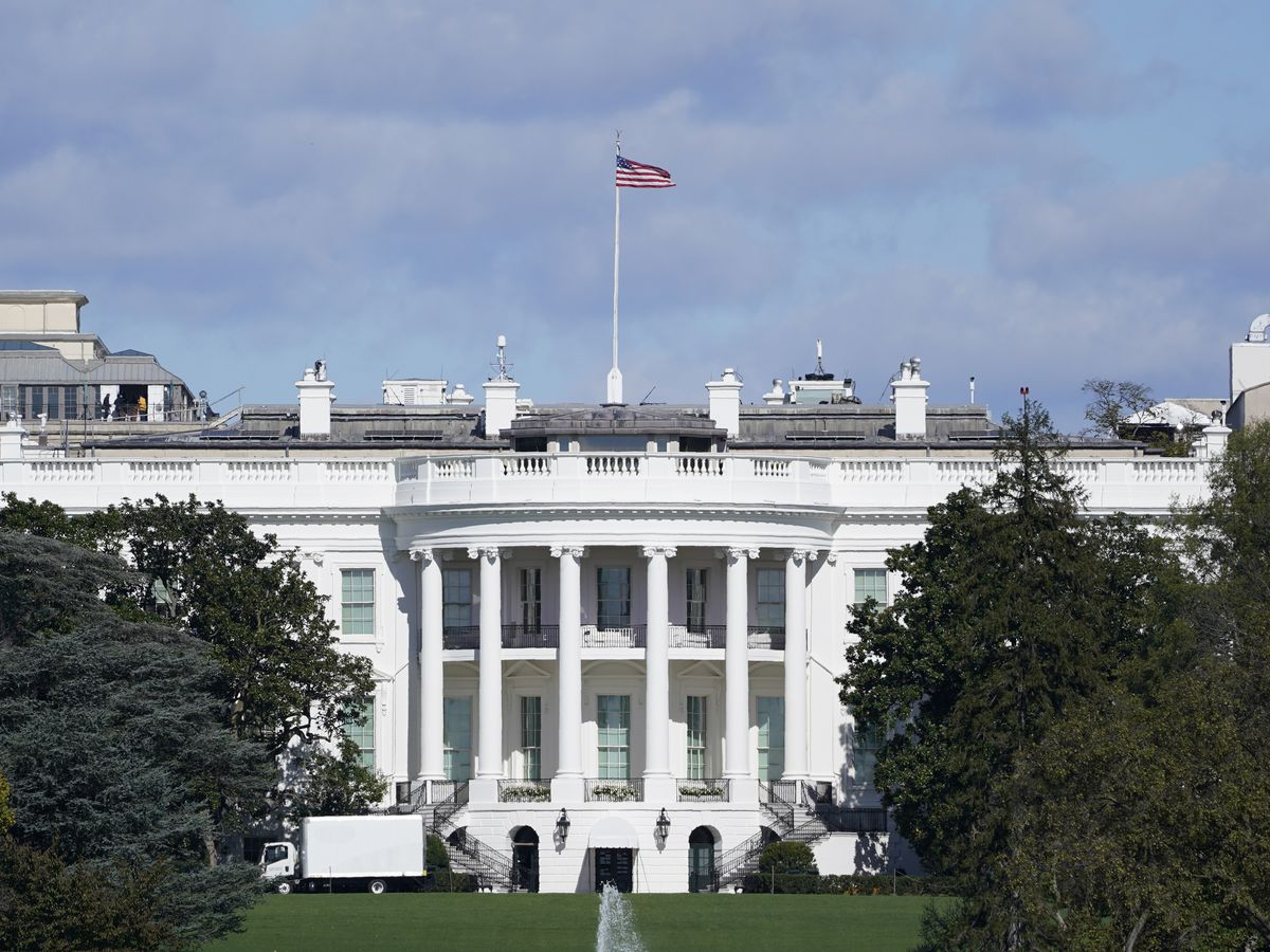 New White House panel aims to separate science, politics