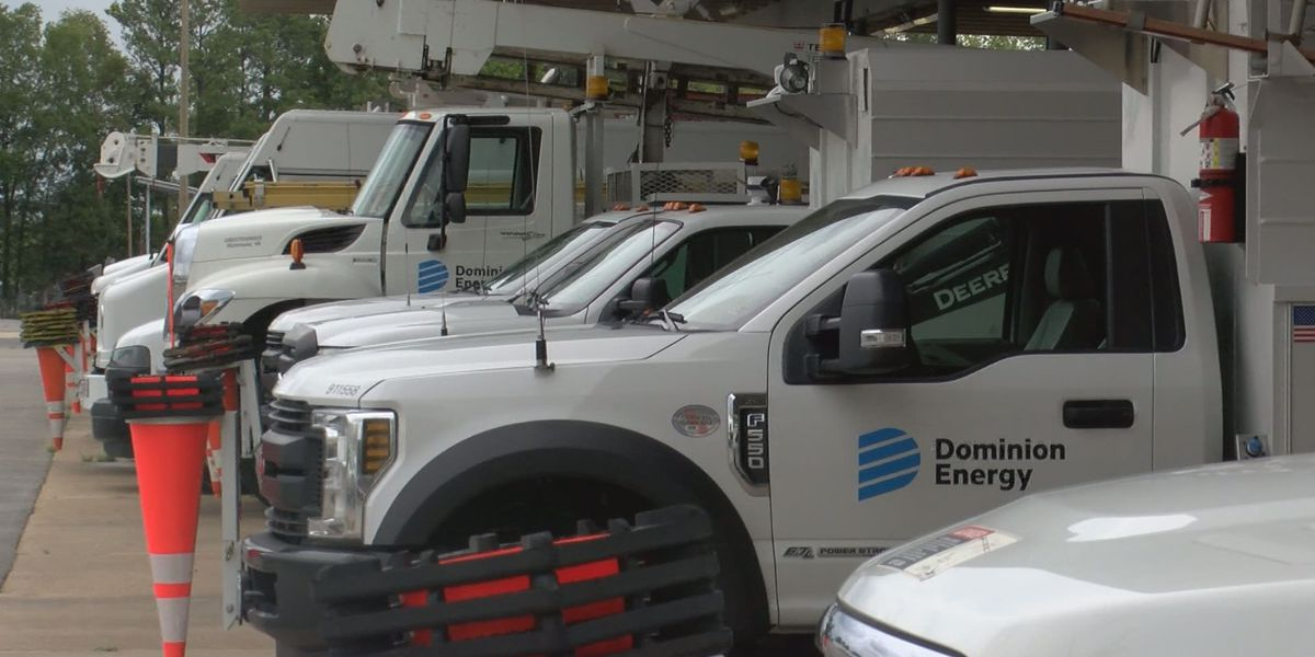 Short time left to register to give public comment on Dominion Energy's proposed rate increase