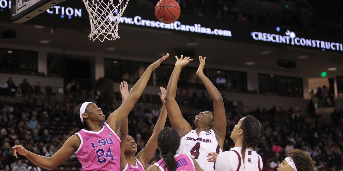 USC women stay perfect in conference play, get 20th win in a row