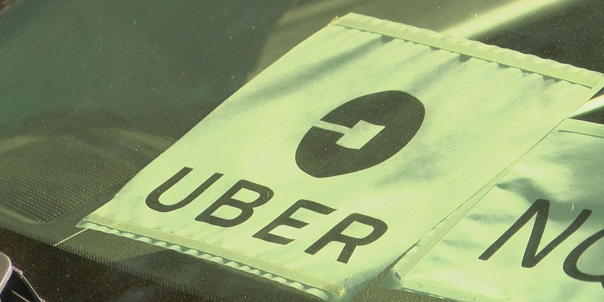 Drivers, SC Lawmakers react to Uber's new safety features
