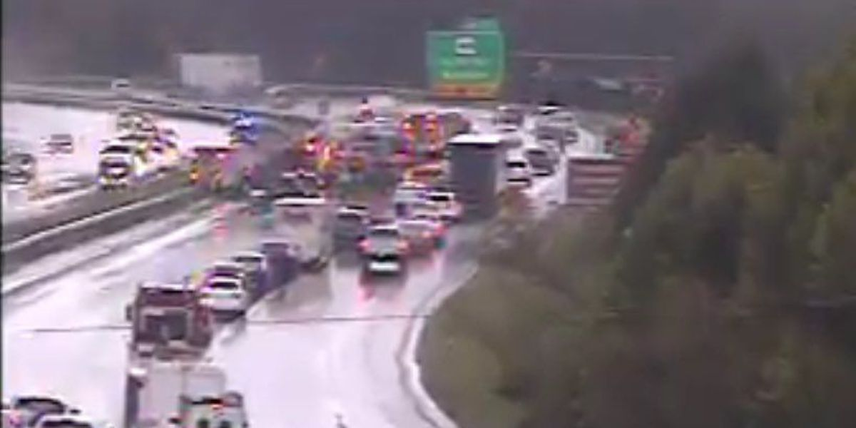 DPS: 1 killed in I-77 crash was Tropical Storm Irma-related