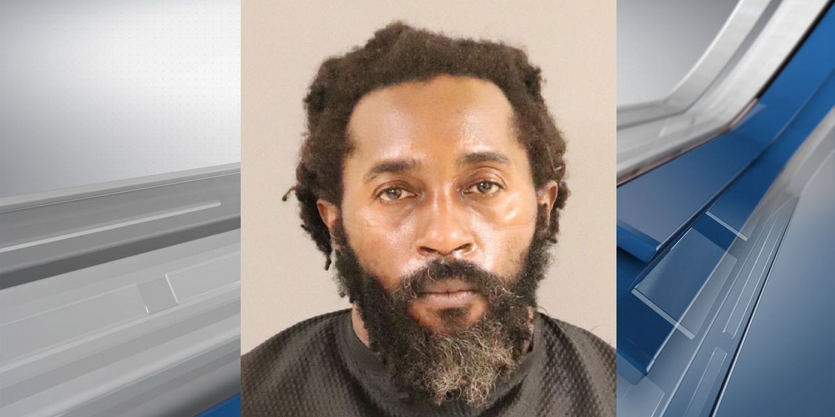 Man arrested after shooting victim several times on New Year's Day, deputies say