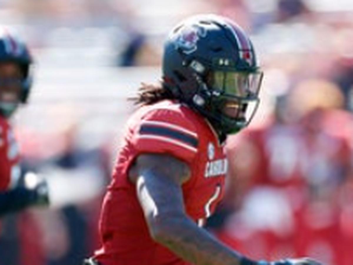 Horn will sit, begin preparation for NFL Draft
