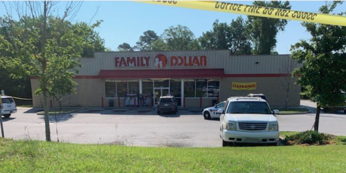 CPD investigating fatal shooting outside of Family Dollar on Fairfield Road