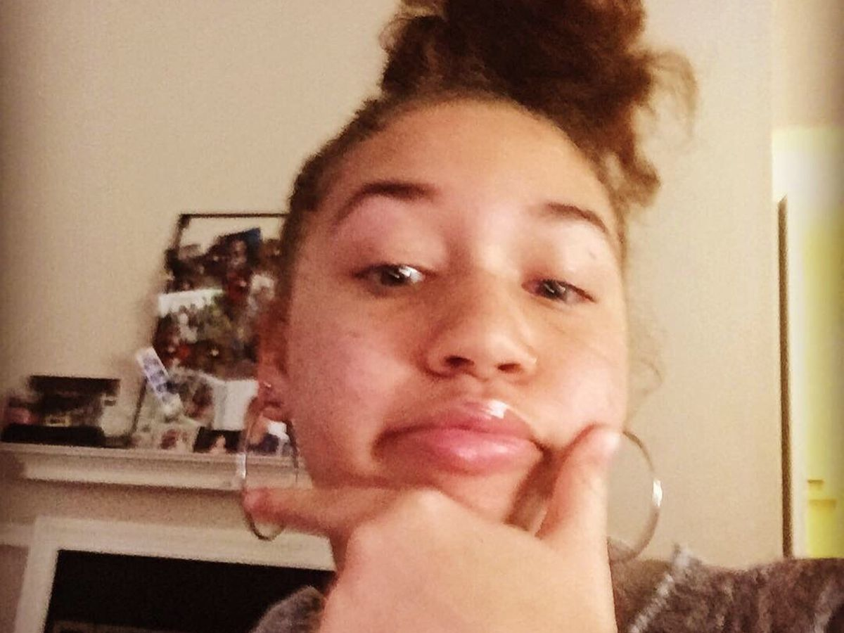 Sumter officials searching for 16-year-old girl suffering from mental illness