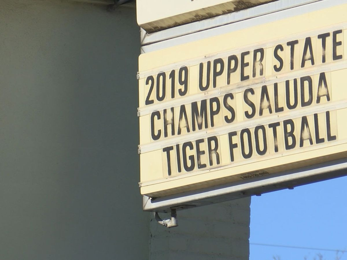 Saluda Tigers headed to 2-A state title game, seeking first title in 56 years