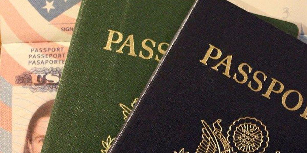 US denies passports to people born along border, WaPo reports