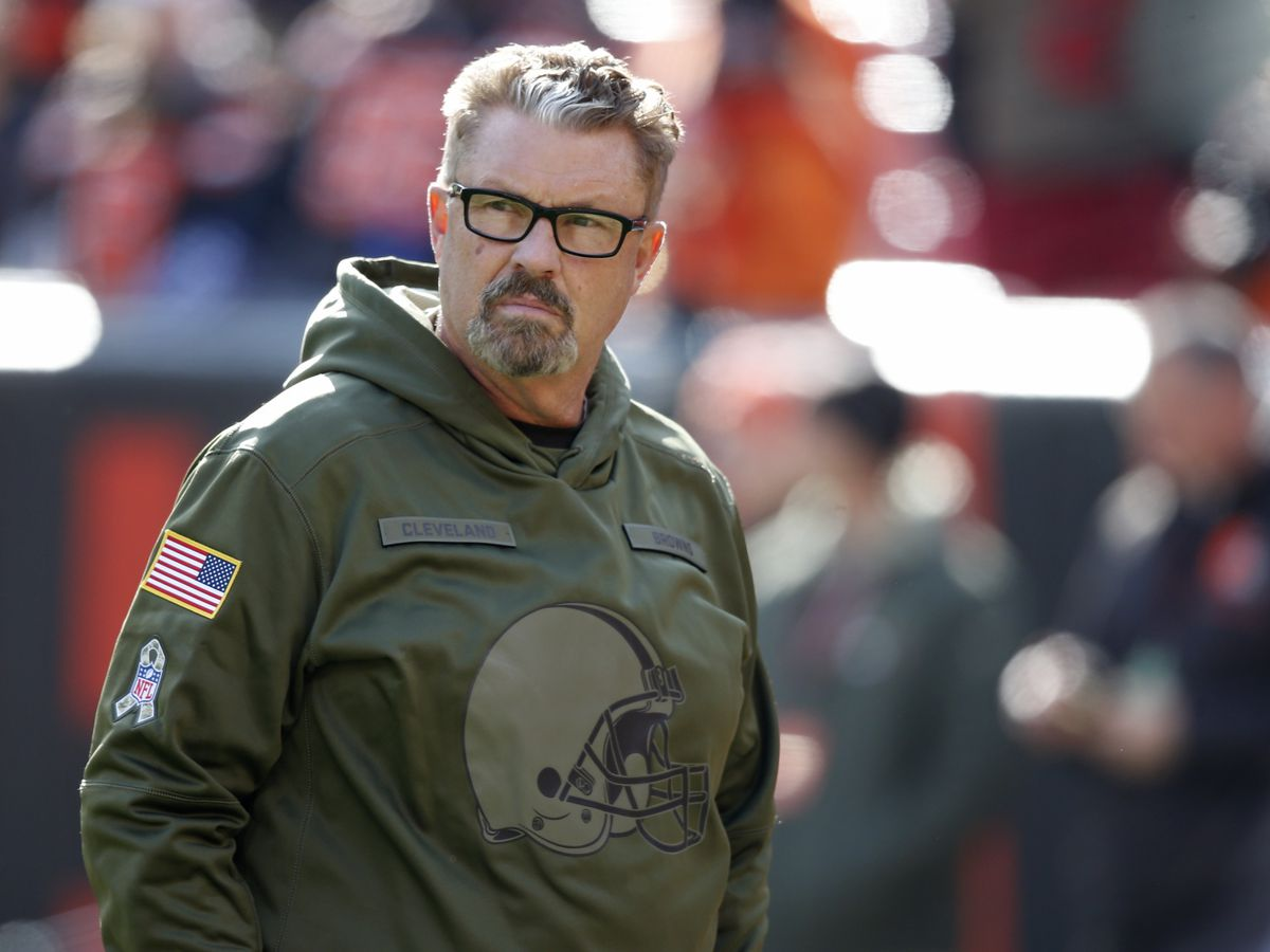 Browns interim coach Williams to get shot at full-time gig