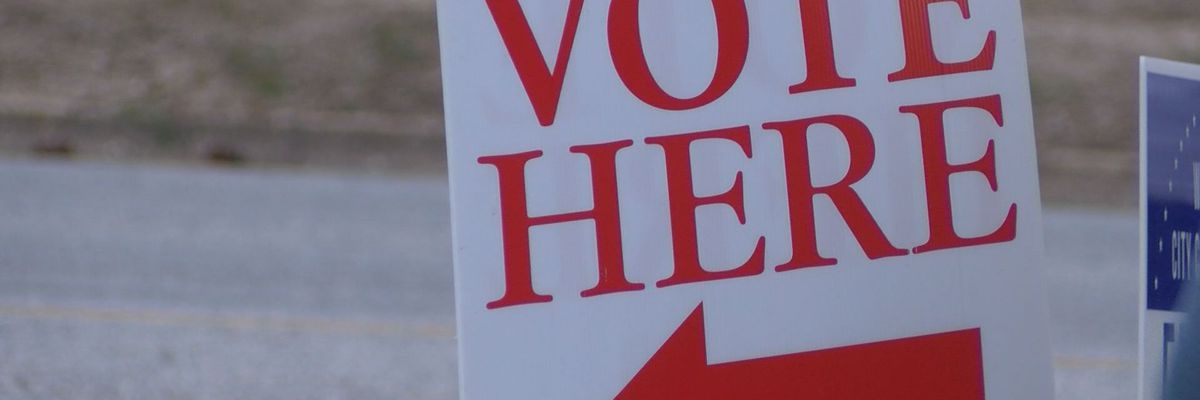 My Take: SC voters hit the polls in force on Election Tuesday