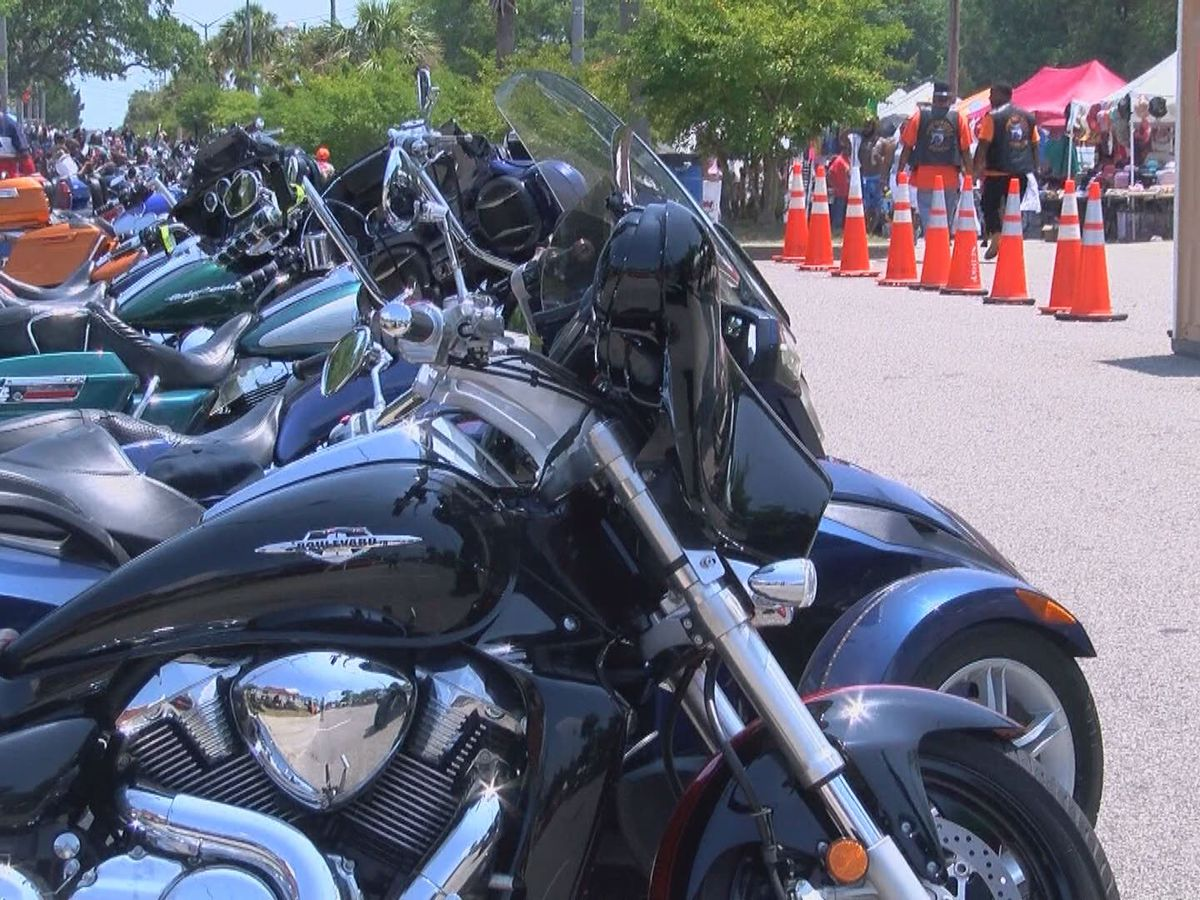 Myrtle Beach looks have NAACP Bikefest lawsuit dismissed in new court filing
