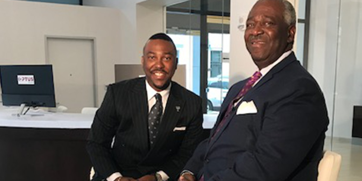 S.C. father-son duo 'develop expertise' for Columbia businesses