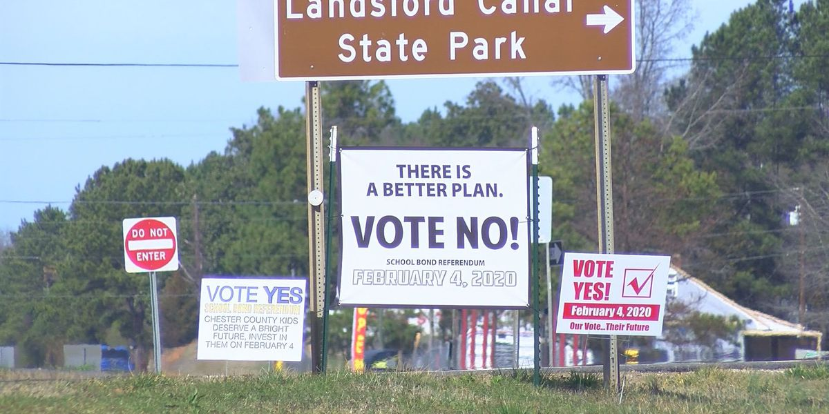 Chester Co. voters to decide Tuesday on $116 million school bond two years after failed vote