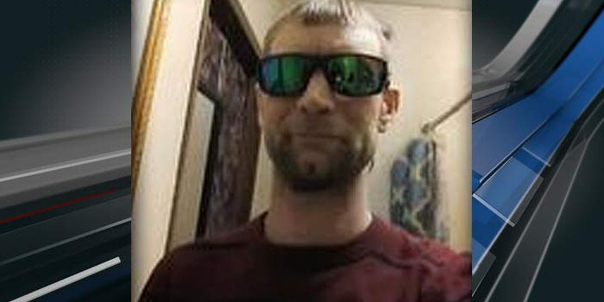 Deputies searching for man missing since Monday