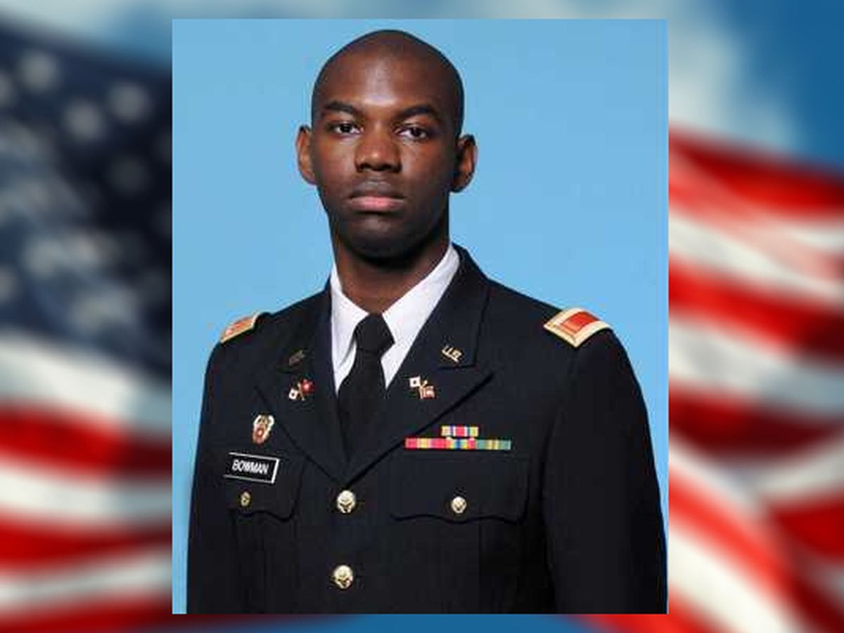 State House flags flown at half staff to honor fallen SC soldier