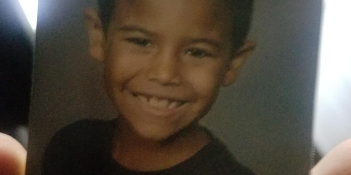 UPDATE: Warrenville 9-year-old found safe; Father still missing