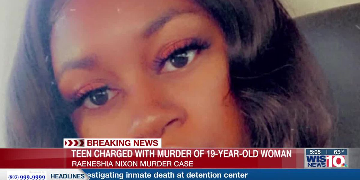 15-year-old charged in shooting death of 19-year-old mother