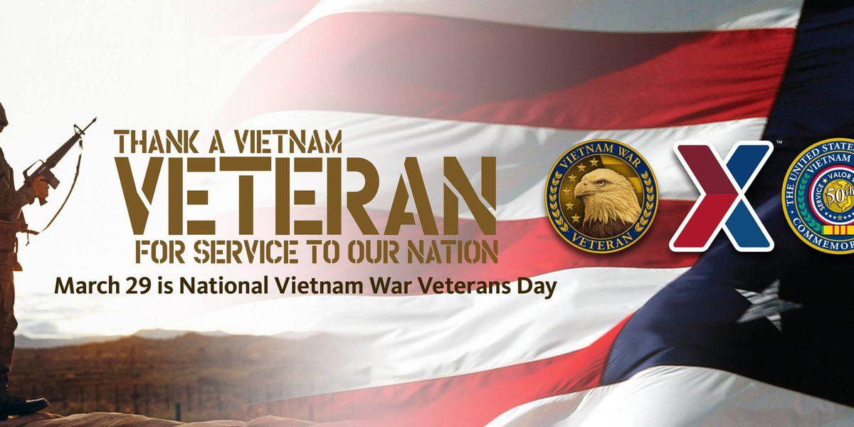 Fort Jackson hosting special National Vietnam War Veterans Day event