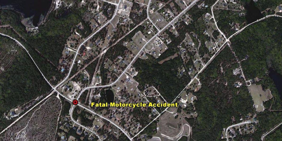 Midlands man dies in motorcycle accident on his birthday