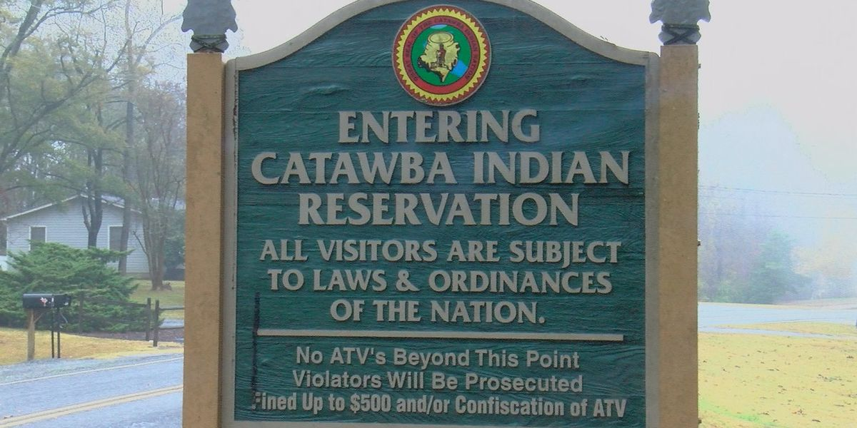 NATIVE AMERICAN HERITAGE MONTH: Celebrating and preserving Native American heritage in SC
