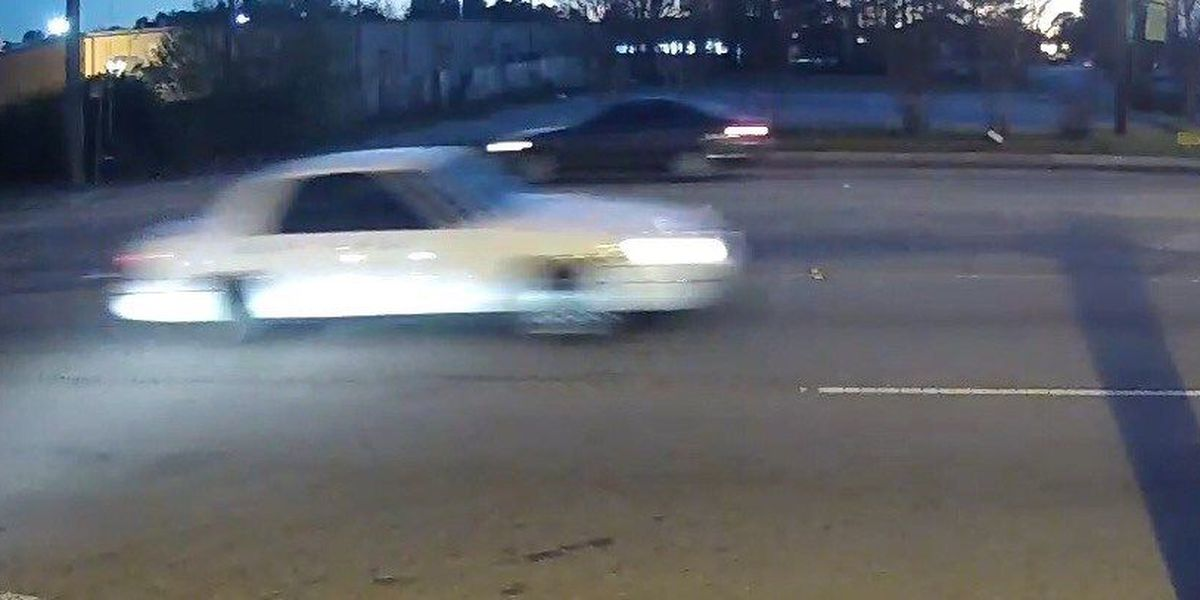 Officers search for driver, vehicle in hit-and-run that killed woman